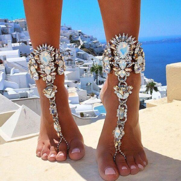 Anklets Bracelet Sandal