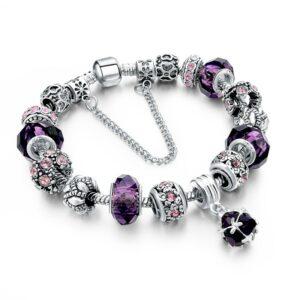 Moroccan Charm Bracelet