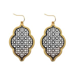 Morocco Dangle Earrings