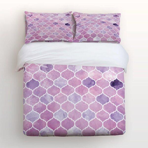 Moorish Bedding Set