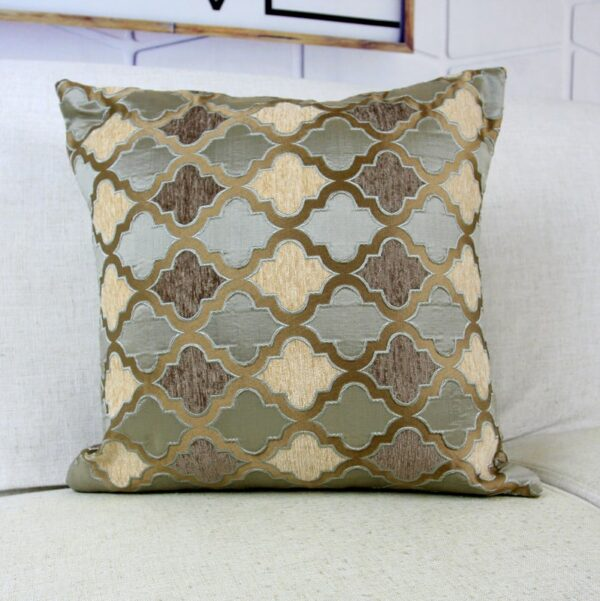 Moroccan Style Pillow Case
