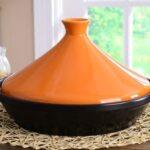 30cm orange