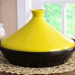 30cm yellow